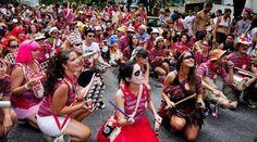 ACONTECE: Iniciado o cadastramento de blocos para o Carnaval...