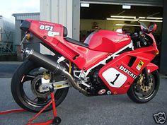 1989 Ducati 851 StradaDucati 851 StradaDucati 851 gallery