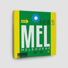 MEL - Canvas