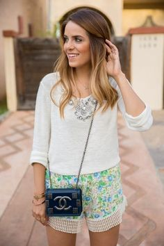 How to Wear Long Sleeves in the Summer | StyleCaster