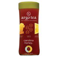 Argo Tea Carolina Honey Loose Leaf Tea - 4.5oz : Black Teas