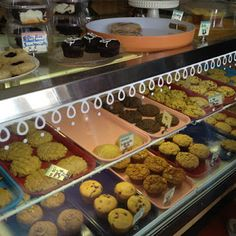 Pattycake Bakery Columbus Ohio Vegan Goos Wisconsin