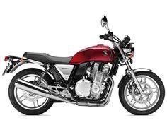 Honda CB1100 (2013)