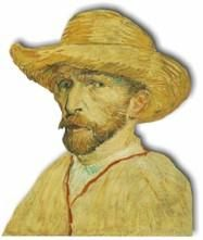 """""""And my aim in my life is to make pictures and drawings, as many and as well as I can; then, at the end of my life, I hope to pass away, looking back with love and tender regret, and thinking, 'Oh, the pictures I might have made!'""""    Vincent van Gogh"""