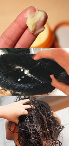 Everyone is talking about this method for growing longer hair.