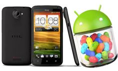 HTC One X+ with Android 4.1 Jelly Bean now official