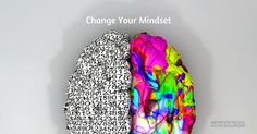Change Your Mindset! Sarah Milton explains how changing our habits and beliefs can help us overcome psychological barriers that may be holding us back financially. #money #mindset #debtfreein30