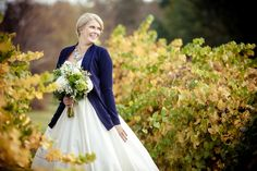 beautiful bride www.greenbrierfarms.com