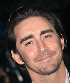 Lee Pace at the Los Angeles premiere of Twilight: Breaking Dawn 1, November 15, 2011.