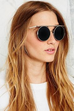 Sunnies- not your average, everyday- wonderfully different