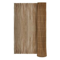 Willow Fence 100 X 500 Cm Durable Garden Fencing Outdoor Decor Patio Use for sale online Cerca Natural, Bamboo Privacy Fence, Privacy Fence Panels, Bamboo Trellis, Willow Fence, Willow Wood, Wooden Fence Panels, Wooden Gates, Mesh Fencing