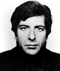Leonard Cohen - his Albert Hall concert (in 1973) is still in my memory.
