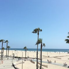 Morning Santa Monica #lifestyle #lifeisgood #santamonica #califa #tripincrivel #maisumatrip #praia #sol #mar