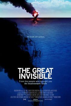 Movie posters design