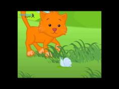 Sunny the Cat - English Songs for Kids Helen Doron, Learning A Second Language, Cartoon Shows, Kids Songs, Winnie The Pooh, Sunnies, Disney Characters, Fictional Characters, English