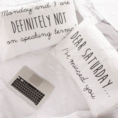 Ok #Monday, let's do this!! 2Pk pillow case €5 #PrimarkHome #Homeware…