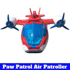 The #PawPatrol Air Patroller Airplane toy is one of our favorite Paw Patrol Toys!