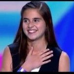Westchester Teen Carly Rose Sonenclar Makes 'XFactor' Live Shows!  Way to go