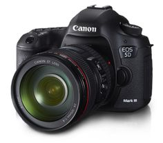 I want this. I really do. Someone please gift me one. Canon EOS 5D.
