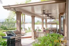 Imagine having a year-round sanctuary for you, your family and friends to relax on a beautiful summer day. Patio covers are a simple, yet elegant way to extend your lifestyle into your own back yard. Patios are a style statement that reflect your lifestyle.