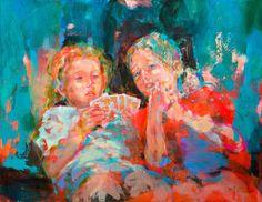 fernanda cataldo paintings - Google Search