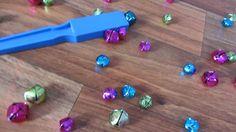 Magnetyzm- metalowe bombki - baw się, rozmawiaj i ucz!