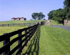 Gated entry in Pennsylvania