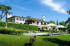 Estate for Sale at TUSCAN CHIANTI ESTATE San Casciano In Val Di Pesa, Italy