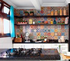 cocinas pequeñas - Cocinas mini para grandes chefs
