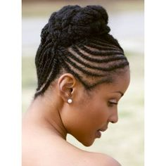 natural twist | from going natural com flat twists updo going natural com natural ...