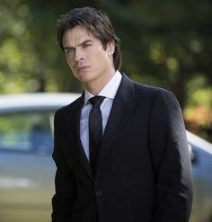 Vampire Diaries' Ian Somerhalder on Whether Damon Wants the Cure and Why Shane Gets to Live