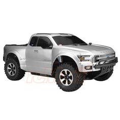 Jconcepts-Ford-Atlas-SCT-Absolute-Scaler-Clear-Body-Traxxas-Slash-4X4-Car-0285