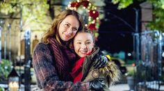 A Nutcracker Christmas #movie