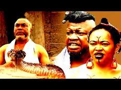 Isunjaba Snake Worshipers 2 - Nigerian Movies 2016 Latest Movies   Afric...