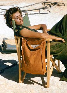 Sophie Loren | Russh Magazine