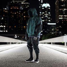 """79 Me gusta, 1 comentarios - Techmag (@techmag_ru) en Instagram: """"#techwear"""""""