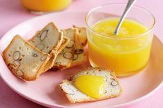 Lemon curd main image