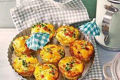 Tortilla - Muffins, ein tolles Rezept aus der Kategorie Eier. Bewertungen: 49. Durchschnitt: Ø 4,1.