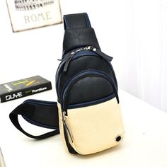 Find More Information about stacy bag hot sale men handbag male fashionable small casual cross body bag man black white color block shoulder bag chest pack,High Quality chest hoodie,China chest armour Suppliers, Cheap bag bear from Stacy's bags shop on Aliexpress.com