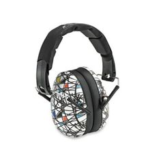 b2410b57c4 Baby Banz Earbanz Kids Hearing Protection Headphones In Multicolor