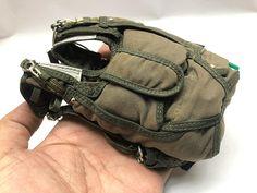 REAL METAL Pistol w//Drop Leg Holster 1//6 Scale Toy British SAS HALO