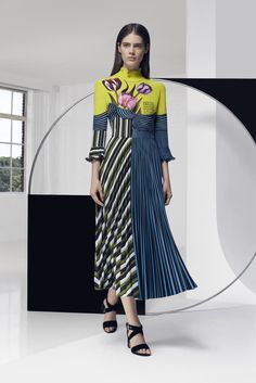 Mary Katrantzou Resort 2016 - Collection - Gallery - Style.com
