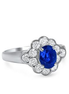 The Kenley Ring