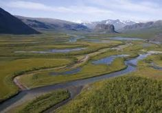 With 30 national parks, Sweden is practically one big national park. The first national park, Sarek, was established in the first of its kind in Europe. Visit Sweden, Lappland, Outdoor Activities, Wilderness, Scandinavian, National Parks, Country Roads, Europe, Mountains