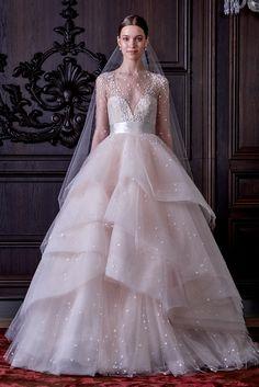 Tengas boda en puerta o no, se vale echar un vistazo a las propuestas de 2016.