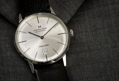 Don Draper Style....$945 for 42mm version