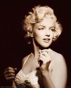 Marilyn Monroe Poster Lilzeu Tattoo De