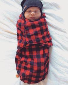 baby snuggler lumber