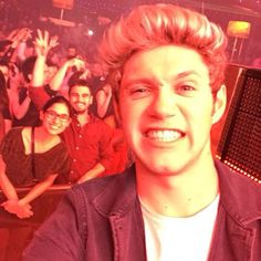 Niall Horan clubbing in Vegas Niall Horan, Zayn Malik, Rebecca Ferguson, Simon Cowell, Nicole Scherzinger, Liam Payne, Louis Tomlinson, Harry Styles, X Factor