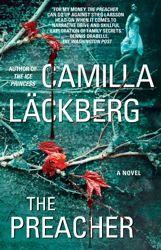 The Preacher by Camilla Lackberg